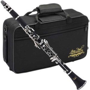 Jean Paul USA CL 300 Student Clarinet