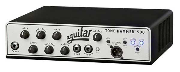 Anguilar Tone Hammer 500