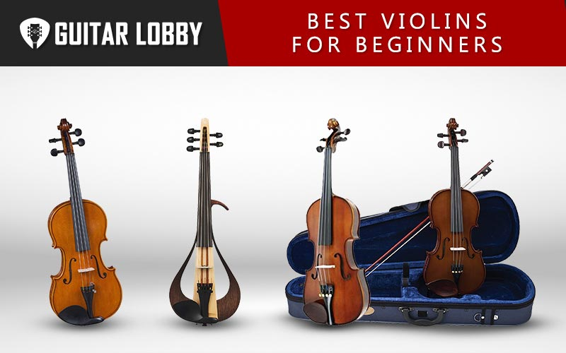 Best Violins for Beginners (Featured Image)