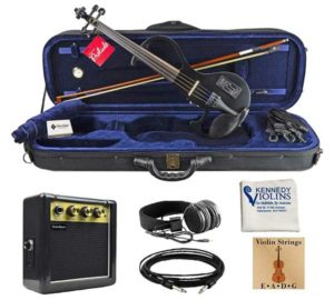 Bunnel EDGE Electric Violin