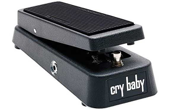 Dunlop Original Cry Baby Wah Wah Pedal