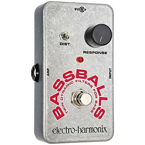 Electro Harmonix Nano Bassballs Envelope Filter