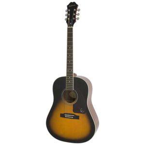 Epiphone AJ 220S Acoustic Guitar