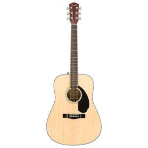 Fender CD 60S Drednought