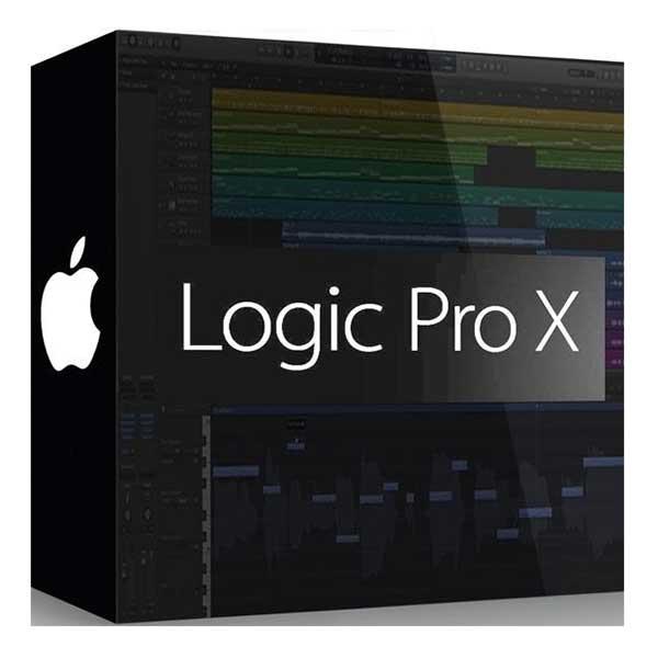 Logic Pro X 10