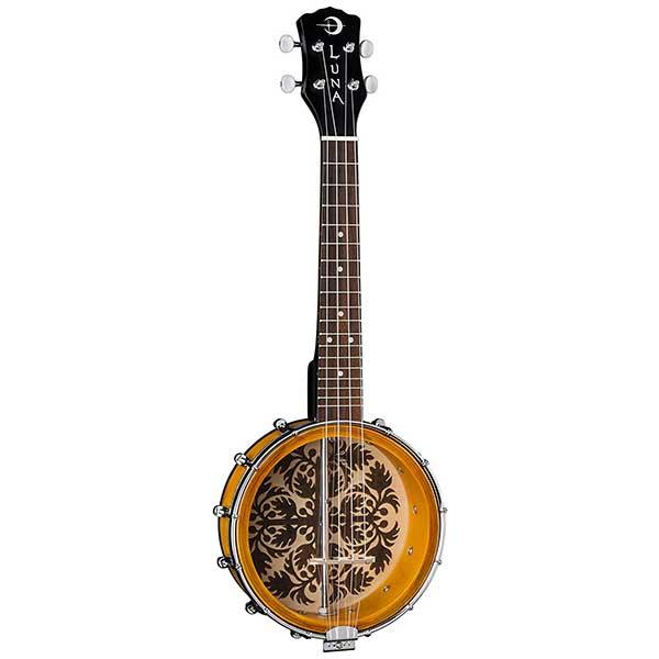 Luna Banjolele