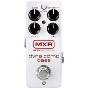 MXR Dyna Comp Bass