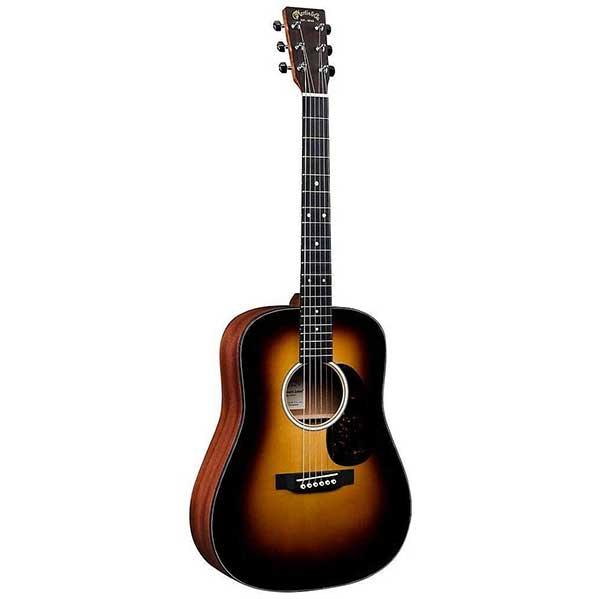 Martin Dreadnought Junior Acoustic Guitar