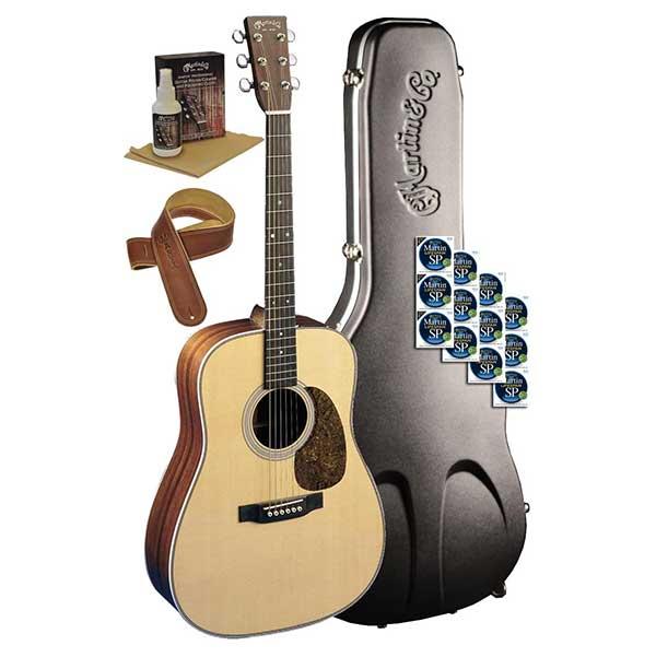 Martin HD-28 Standard Dreadnought Acoustic Guitar