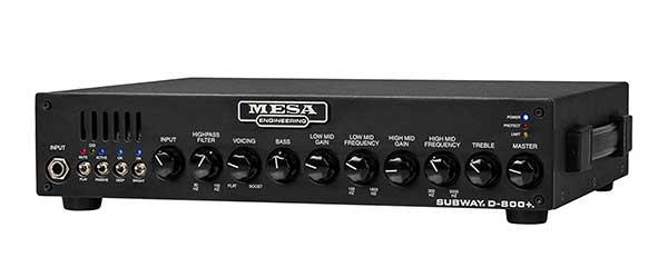 Mesa Boogie Subway D 800