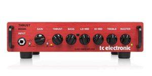 TC Electronic BQ500