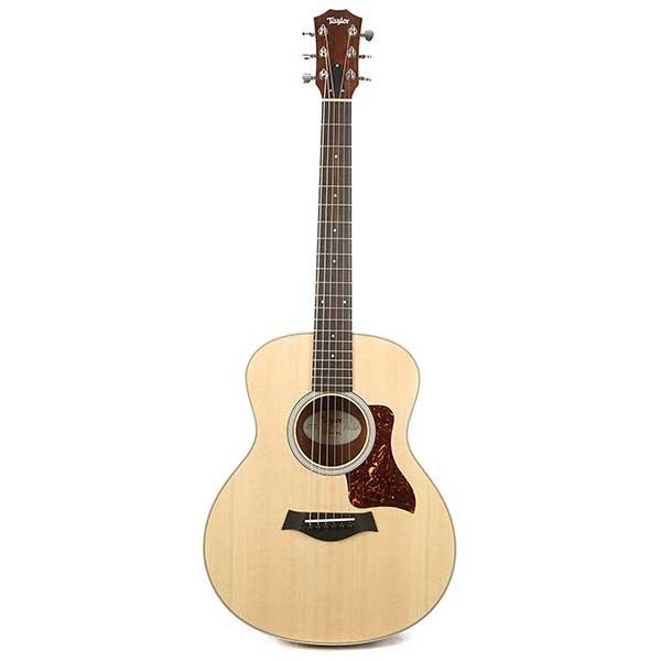 Taylor GS Mini Rosewood Acoustic Guitar Natural