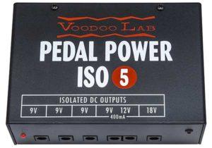 Voodoo Lab ISO 5