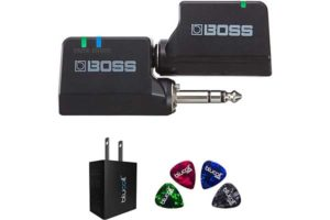 Boss WL-20 Digital Wireless Guitar System