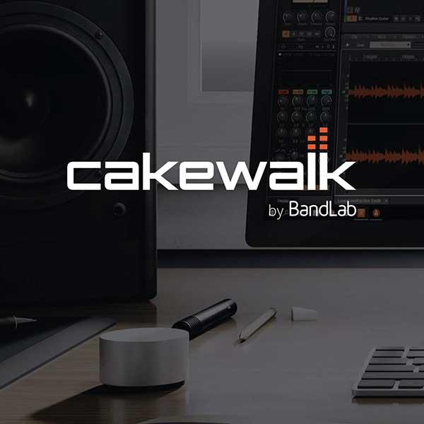 cakewalk by bandlab