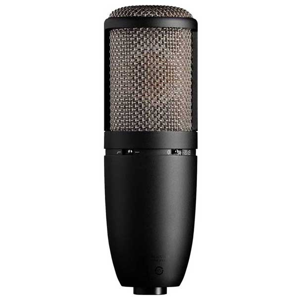 AKG Pro Audio P420 Dual Capsule Condenser Microphone