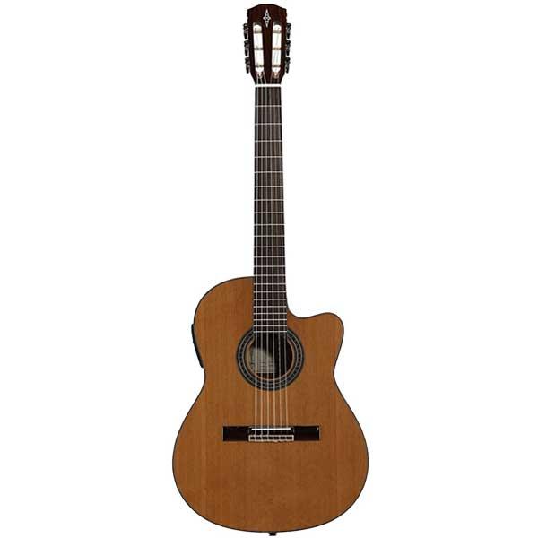 Alvarez Artist Series AC65HCE Classical Guitar
