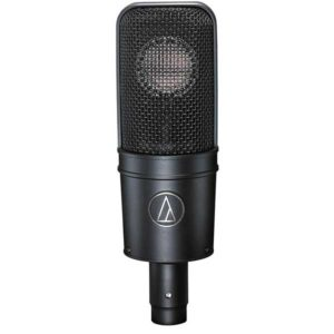 Audio-Technica-AT4040-Cardioid-Condenser-Microphone