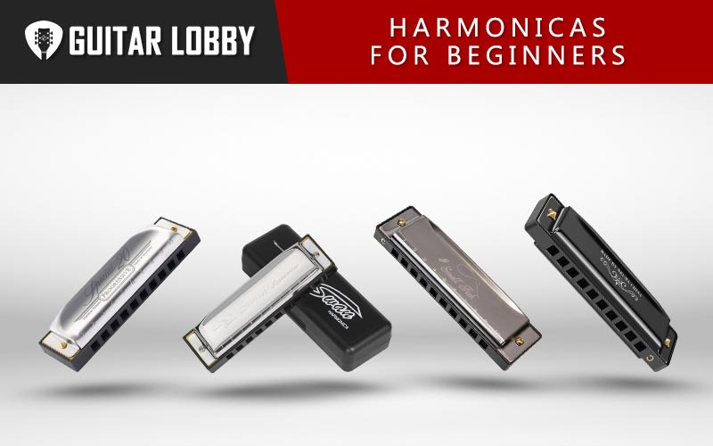 Best Harmonicas for Beginners (Featured Image)