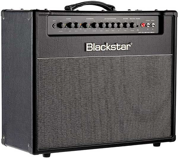 Blackstar HT Venue Series Club 40 40W 1x12 Combo MK11
