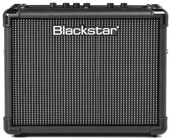 Blackstar ID Core 10 V2 10W Digital Stereo Guitar Combo Amp