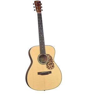 Blueridge Guitars 6 String Acoustic Guitar, Right, Solid Adirondack