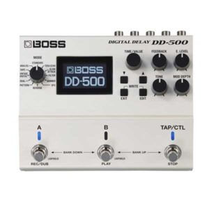 Boss-DD-500-Digital-Delay