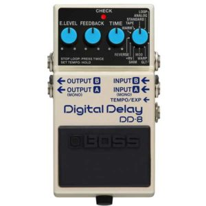 Boss-DD-8-Digital-Delay