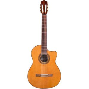 Cordoba C5-CE, Nylon String Acoustic-Electric Guitar