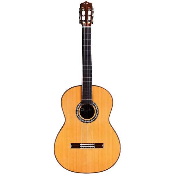 Cordoba C9 Parlor Small Body Classical Guitar
