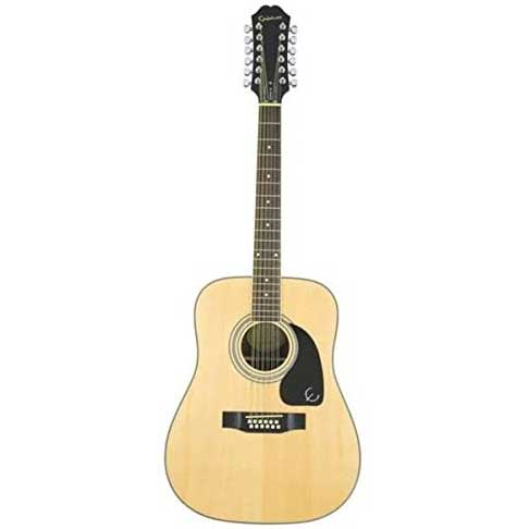 Epiphone DR-212 Dreadnought