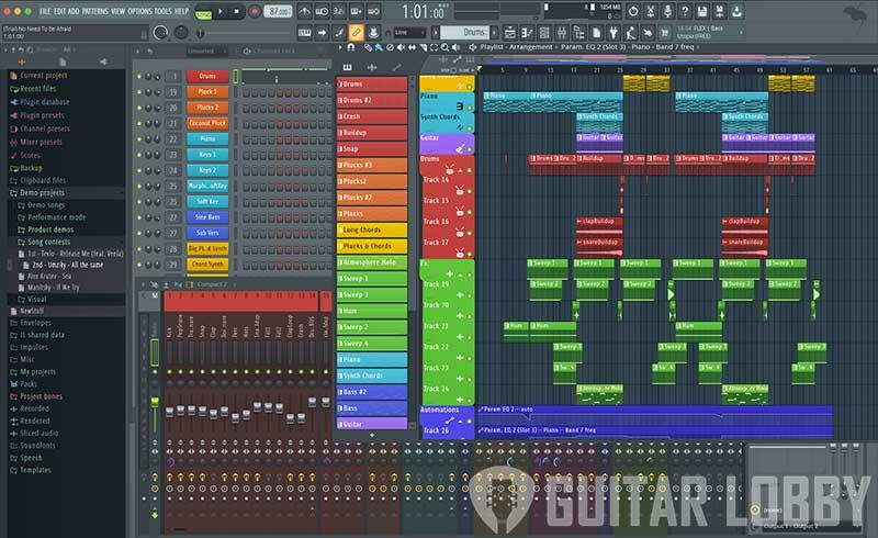 FL Studio Demo