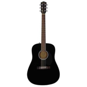 Fender 6 String Acoustic-Electric Guitar