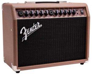 Fender Acoustatonic 40 40W 2x6