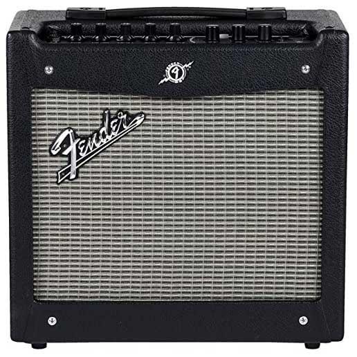 Fender Mustang 1-V.2