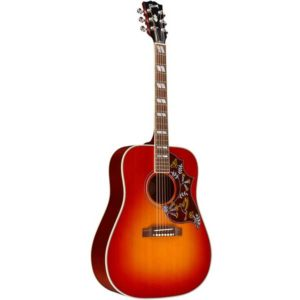 Gibson Hummingbird Acoustic-Electric Guitar Vintage