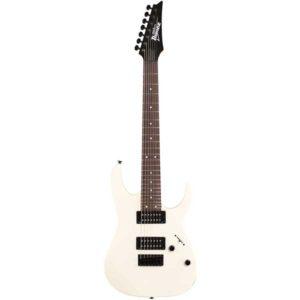 Ibanez GRG7221 7-strings