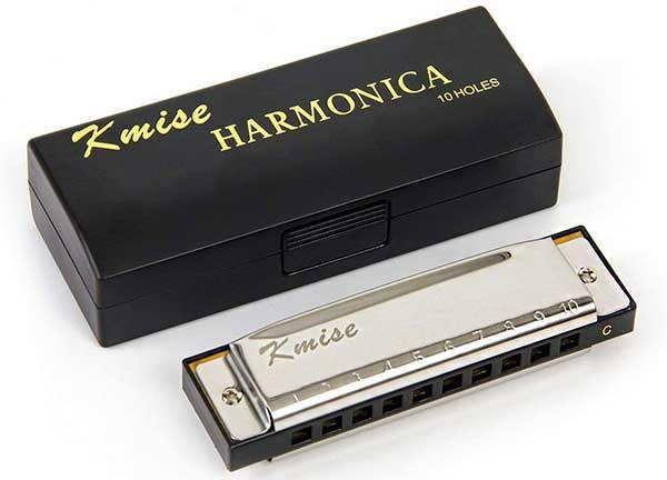 Kmise Harmonica