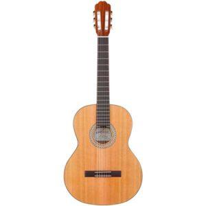 Kremona-Soloist-S65C-Classical-Acoustic-Guitar-Elegant-Build-Natural