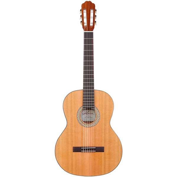 Kremona Soloist S65C Classical Acoustic Guitar Elegant Build Natural