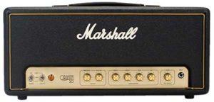 Marshall Origin OR120H 20 watt Tube Head