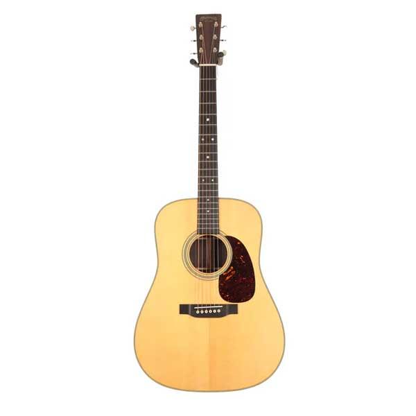 Martin D-28 Dreadnought Acoustic Guitar
