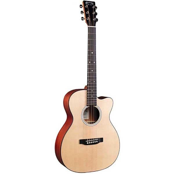 Martin OOOJr 10 Acoustic Guitar
