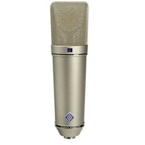 Neumann U 87 Ai Switchable Studio Microphone