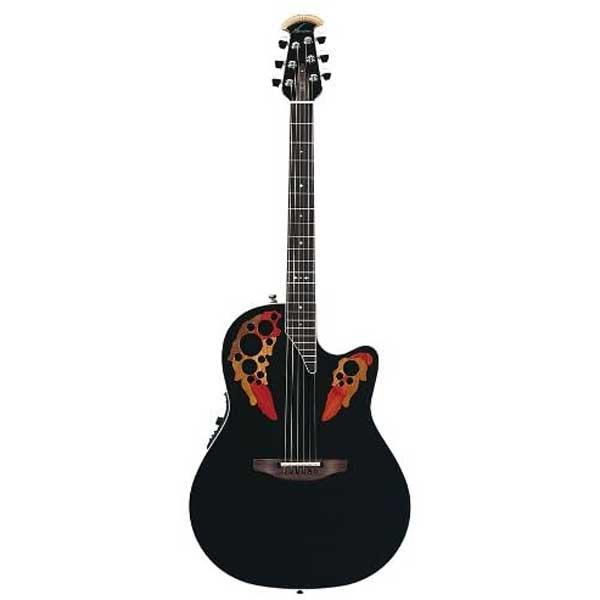 Ovation Standard Elite 2778AX Acoustic electric Guitar