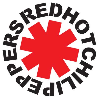 The Red Hot Chili Peppers Logo