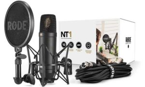 Rode NT1KIT Microphone