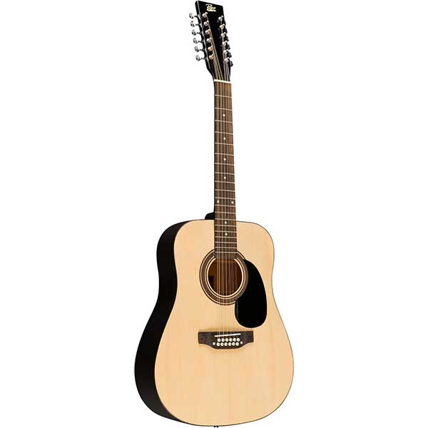 Rogue RA-090 Dreadnought 12-String