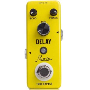 Rowin Analog Vintage Delay