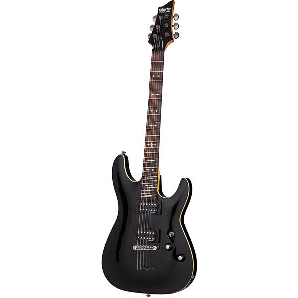 Schecter Omen 6 Solid-Body Electric Guitar